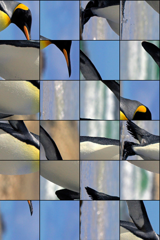 Screenshot Puzzle.Animal.V2