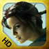 Lara Croft and the Guardian of Light HD logo