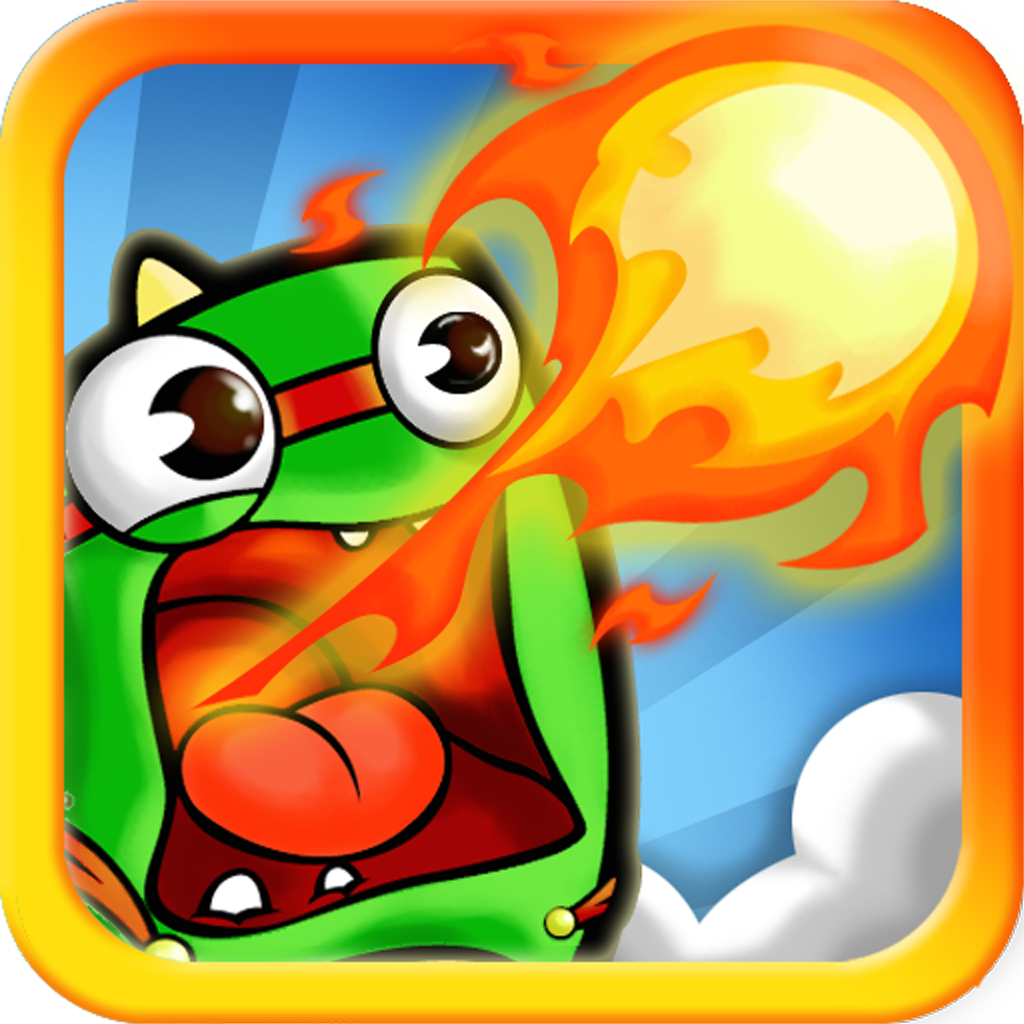 Up In Flames™ iOS