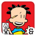 Big Nate: Comix By U! HD