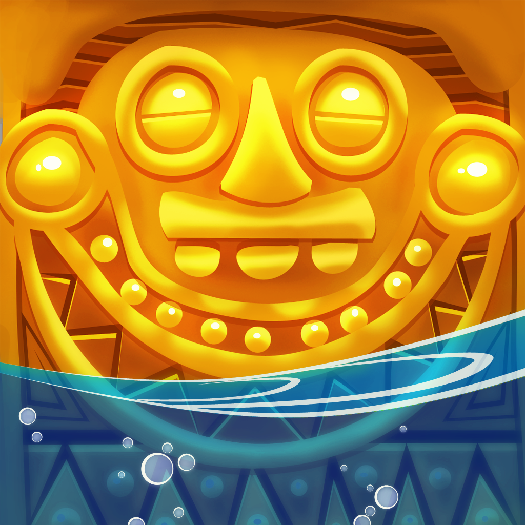 Dive for Treasures by Eccentricity icon