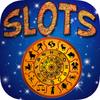 Marcelo Domingues - AAA Astrological Zodiac Slots Free Game  artwork